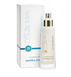 Anti-age collection - Bodylifting mléko Vanilka-med - B2131E - 100 ml