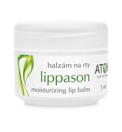 Dentální péče - Balzám na rty Lippason - B1081A - 5 ml