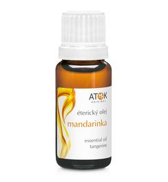 Éterické oleje - Éterický olej Mandarinka - A6039B - 10 ml