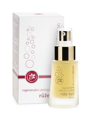 Exclusive collection - Regenerační olej Růže BPJ - B2015Z - 30 ml