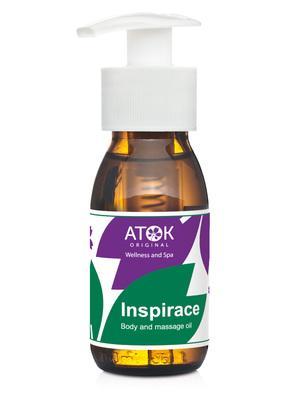 Masážní preparáty - Tělový a masážní olej Inspirace - B2116D - 50 ml