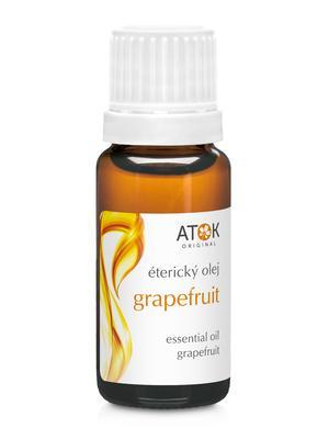 Éterické oleje - Éterický olej Grapefruit - A6018B - 10 ml