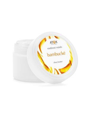 Rostlinná másla - Rostlinné máslo bambucké - A1029E - 100 ml