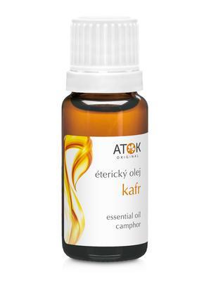 Éterické oleje - Éterický olej Kafr - A6027B - 10 ml