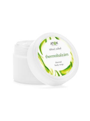 Peelingy a zábaly - Tělový zábal Thermobalzám - B1071E - 100 ml