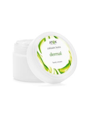 Krémy - Základní krém Dermal - B1036E - 100 ml
