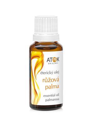 Éterické oleje - Éterický olej Růžová palma - A6058C - 20 ml