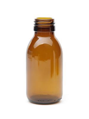 Skleněné obaly - Lékovka PP 28 - - D1040E - 100 ml