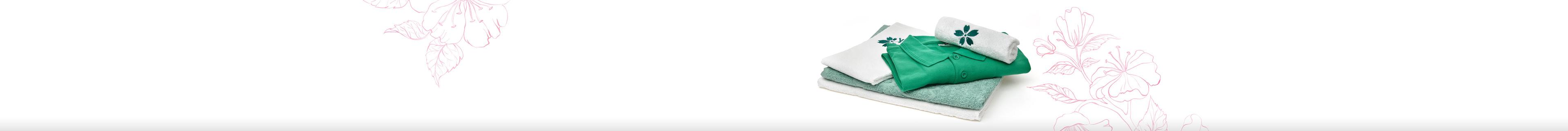 Obrázek kategorie Textilie