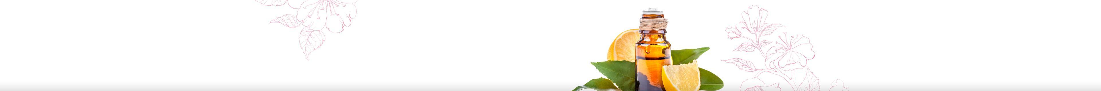 Obrázek kategorie Éterické oleje