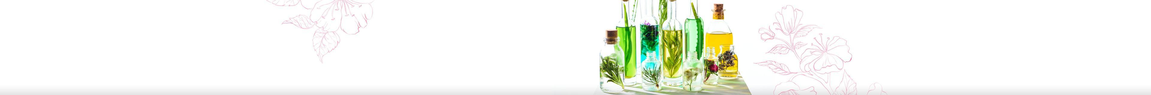 Obrázek kategorie Rostlinné oleje a maceráty