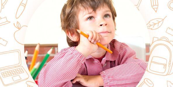 3 tipy pro pohodu školáků