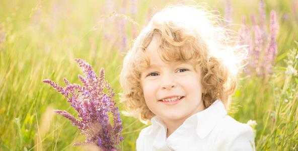 8 aromatipů pro děti