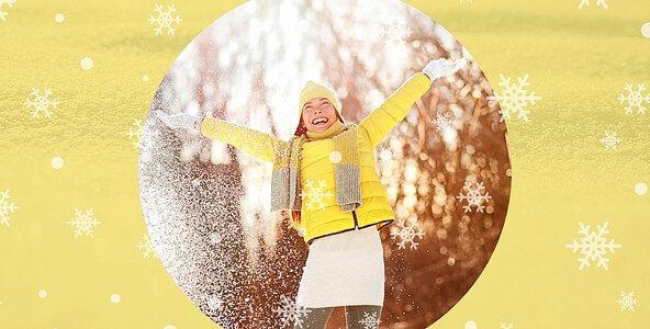 8 zimních aroma & fit tipů