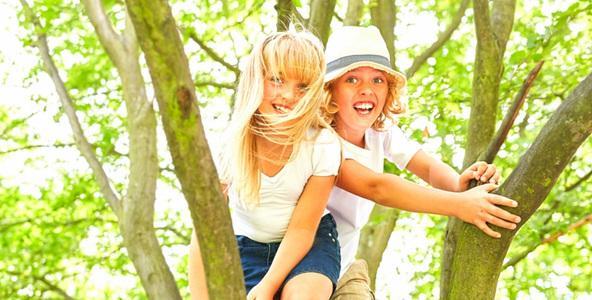 Aromavýbava pro děti na výlety