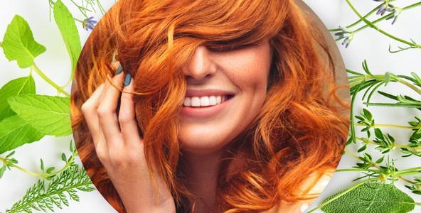 Energie pro vlasy