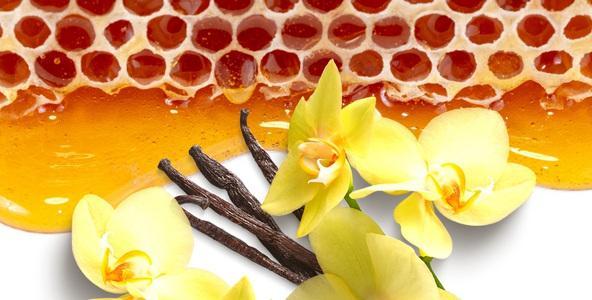Lifting s vůní vanilky a medu