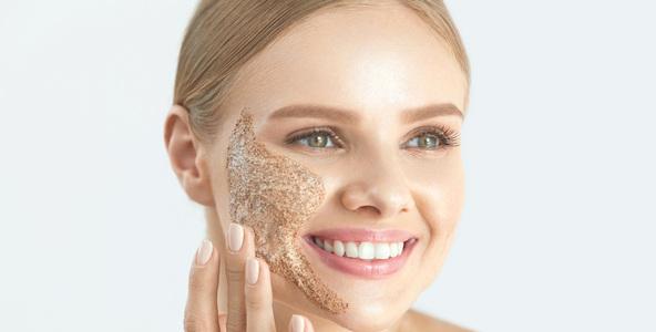Peeling aneb jarní úklid pokožky
